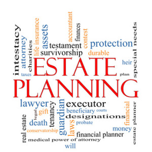 Florida Will and Florida Estate Planning