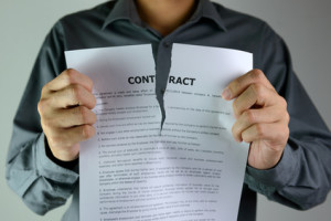 Breach of Contract Claim in Florida