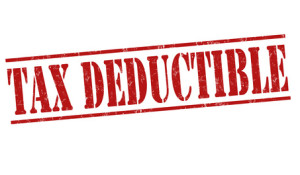 Company attorney fees tax deductible