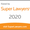 rated by super lawyers, 2020 super lawyer, francis m. boyer, visit superlawyers.com