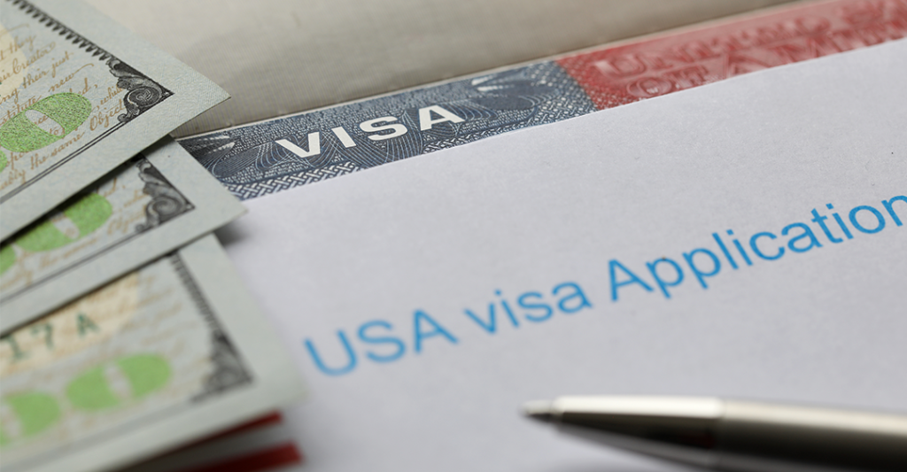 US Visa Application, USCIS Application fees change October 2, 2020