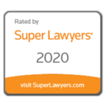 Rated by Super Lawyers, 2020. Franci M. Boyer, Click to Visit SuperLawyers.com