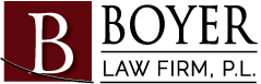 Boyer Law Firm, PL