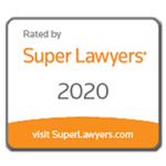 Rated by Super Lawyers 2020, Francis M. Boyer, visit superlawyers.com